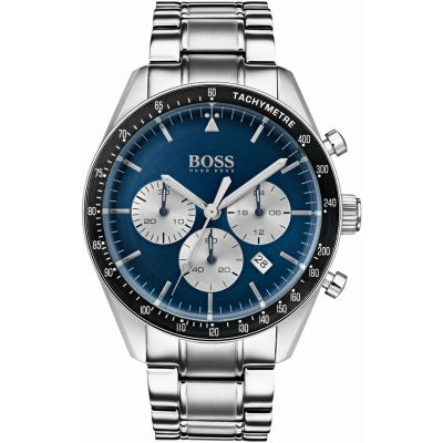 BOSS Men's Chronograph Watch 1513630