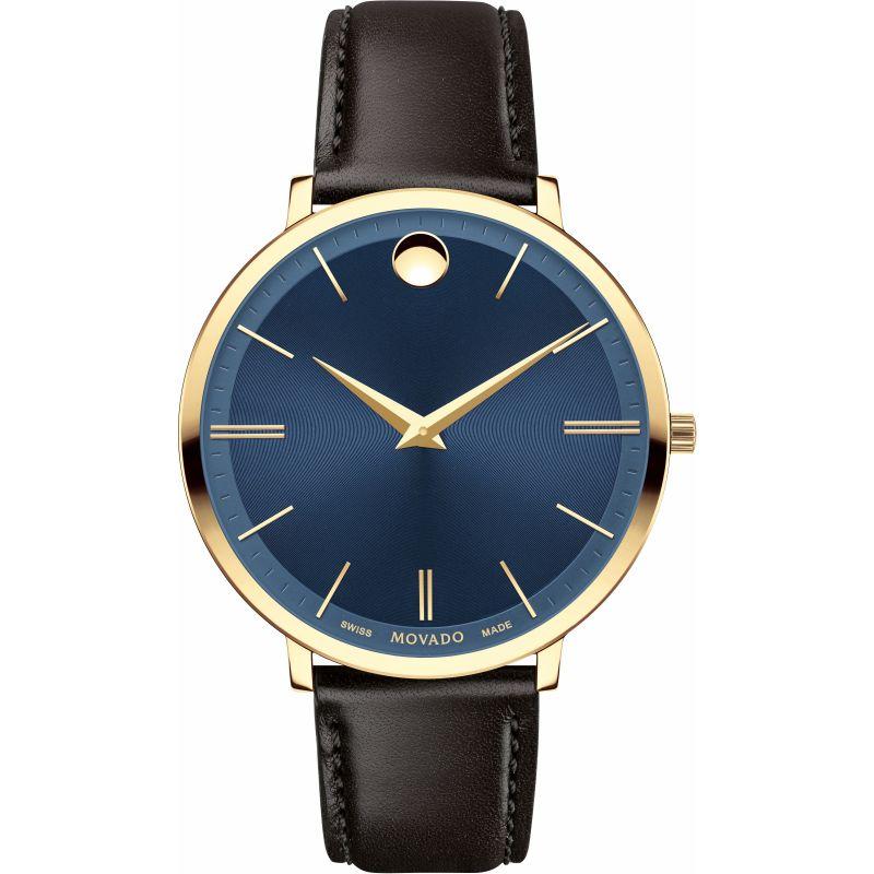 Movado Watch 607092
