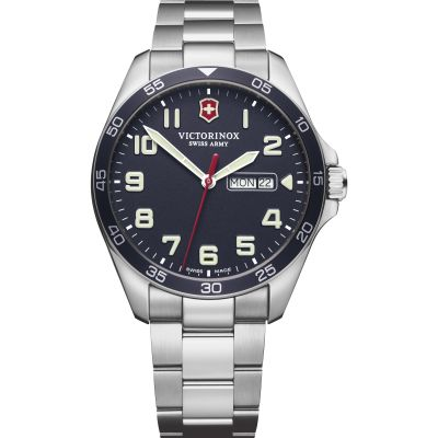 plus de photos 54904 3de0c Montres Victorinox Swiss Army | FR | Watch Shop™