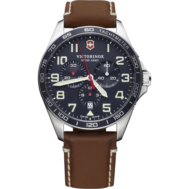Victorinox Swiss Army Fieldforce Watch 241854