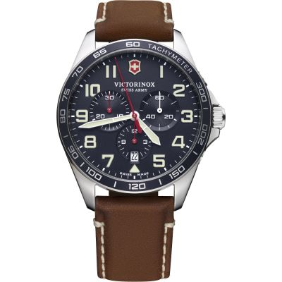 Zegarek męski Victorinox Swiss Army Fieldforce Chrono 241854