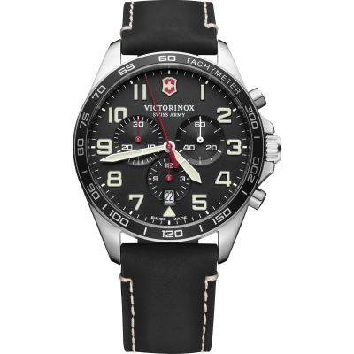 Zegarek męski Victorinox Swiss Army Fieldforce Chrono 241852