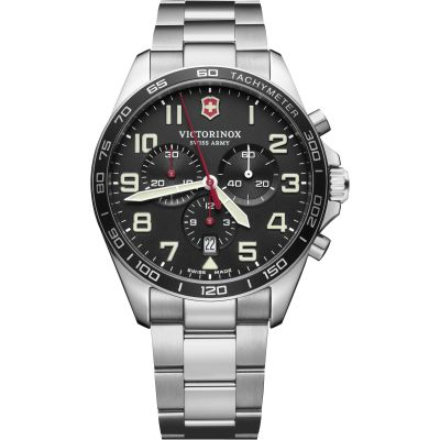 Zegarek męski Victorinox Swiss Army Fieldforce Chrono 241855