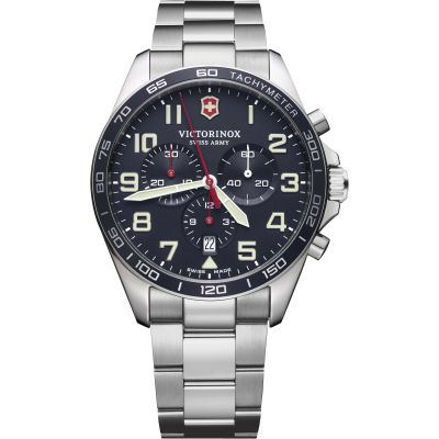 Zegarek męski Victorinox Swiss Army Fieldforce Chrono 241857