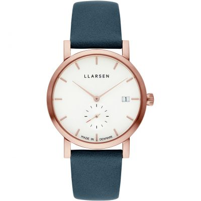 Ladies LLARSEN Helena Watch 137RWR3-ROCEAN18