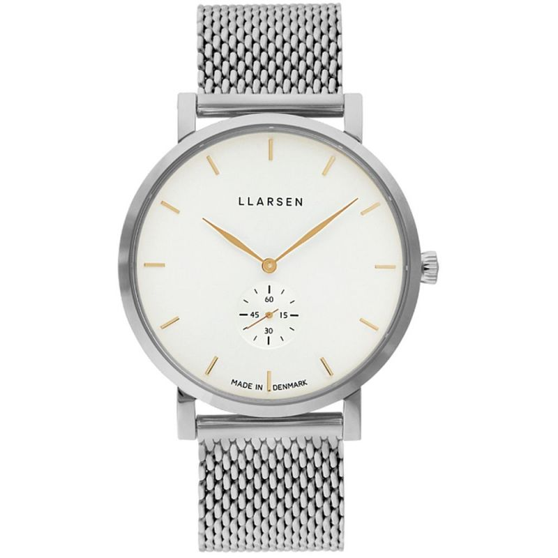 Mens LLARSEN Nikolaj Watch 143SWG3-MS20