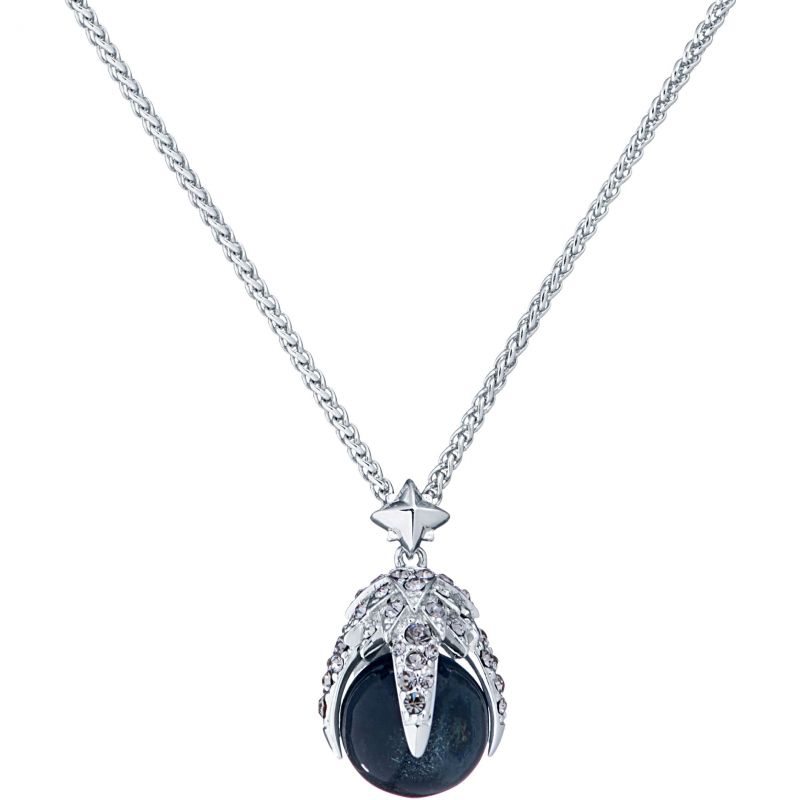 Eagle Crystal Ball Pendant AWA098-01-375