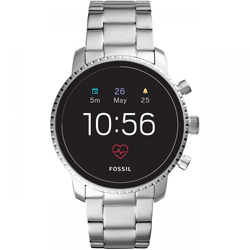 Fossil Q Bluetooth Smartwatch FTW4011