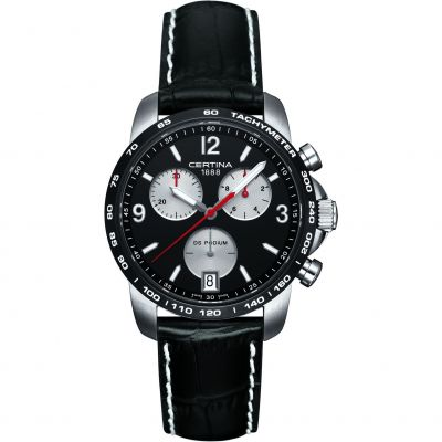 Mens Certina DS Podium Watch C0014171605701