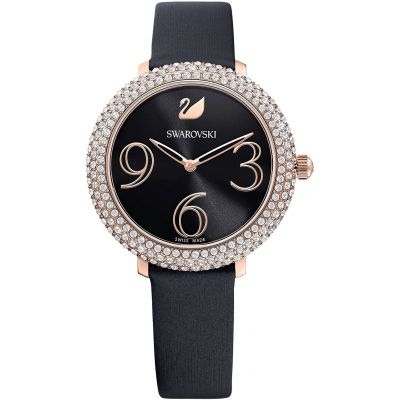 Ladies Swarovski Crystal Frost Watch 5484058