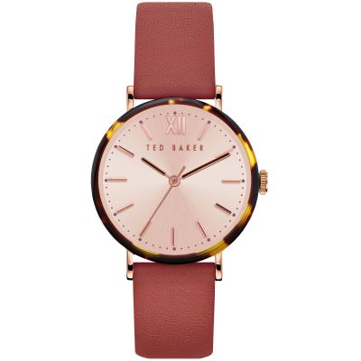 Ted Baker Damenuhr BKPPHF914UO