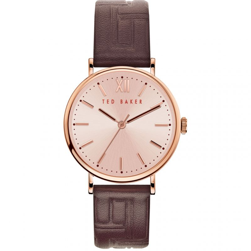 Ted Baker Watch BKPPHF915UO