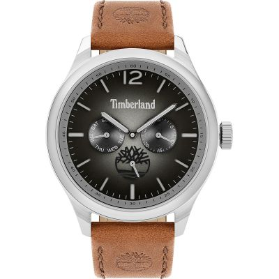 Timberland City Lifestyler Herenhorloge Tan 15940JS/13