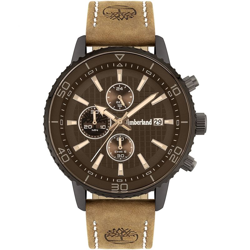 Timberland Watch 15952JYU/02