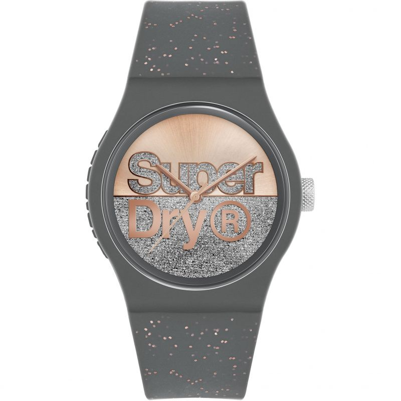 Superdry Watch SYL273E