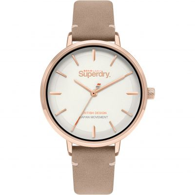 Montre Superdry SYL263PRG