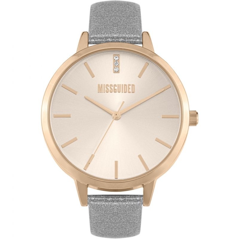Missguided Watch MG033E