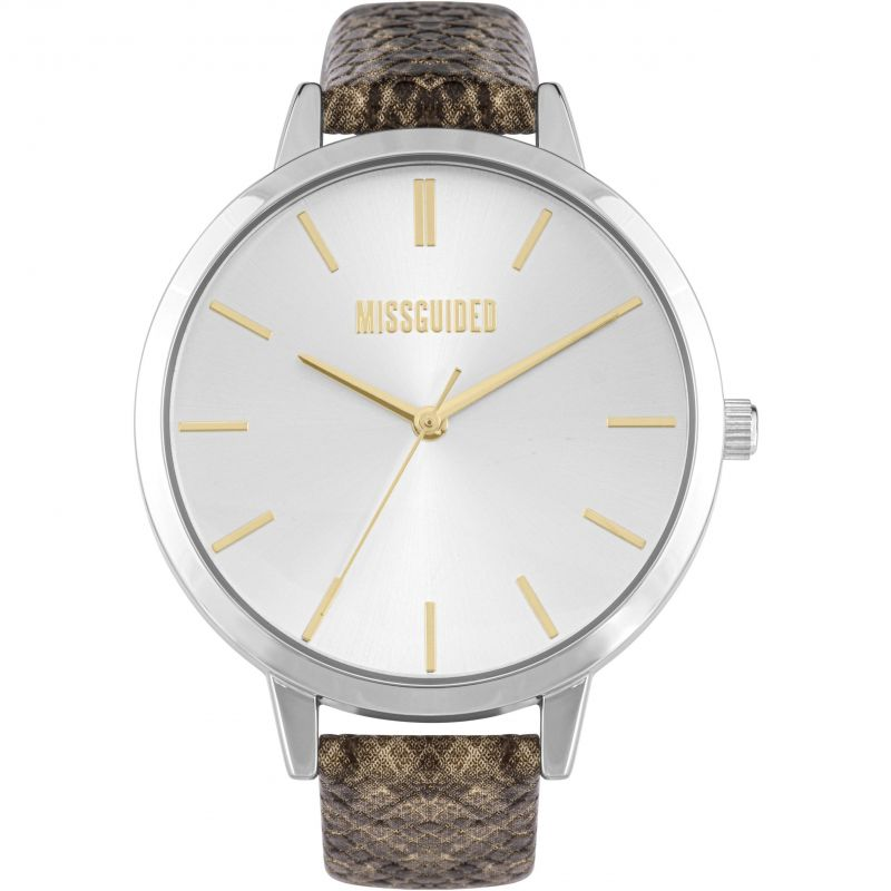 Missguided Watch MG026BR