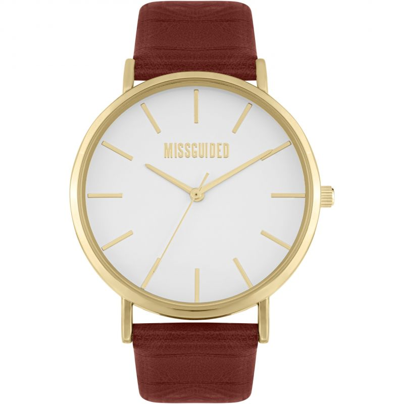 Missguided Watch MG035P