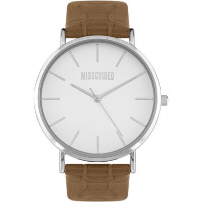 Missguided Watch MG035U