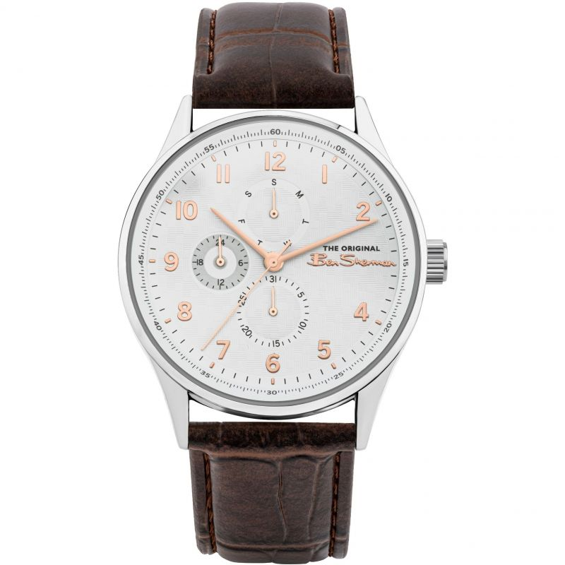 Ben Sherman Watch BS021BR