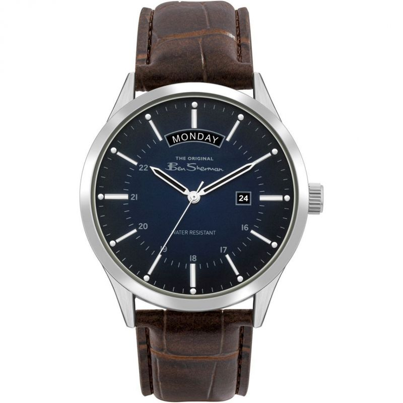 Ben Sherman Watch BS022BR