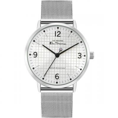 Montre Ben Sherman BS025SM