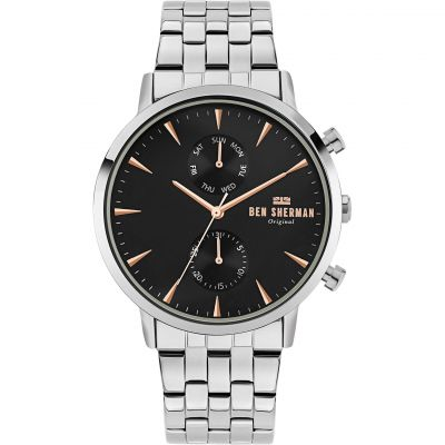 Ben Sherman London Watch WB041BSM