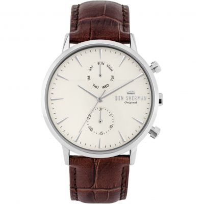 Montre Ben Sherman London WB041T