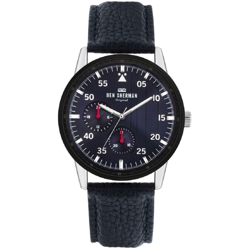 Ben Sherman London Watch WB045U