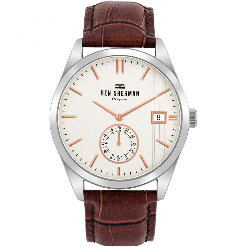 Ben Sherman London Watch WB039T