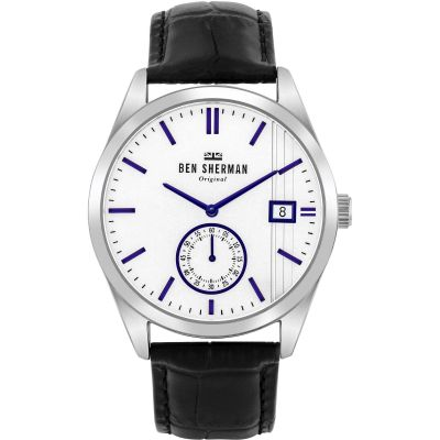 Ben Sherman London Unisexuhr WB039UB