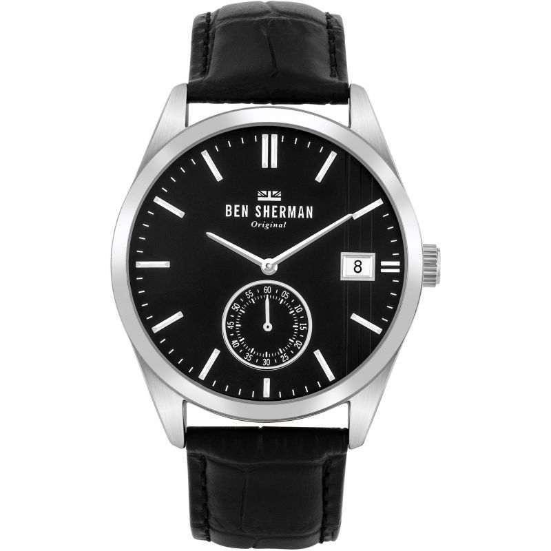 Ben Sherman London Watch WB039BB