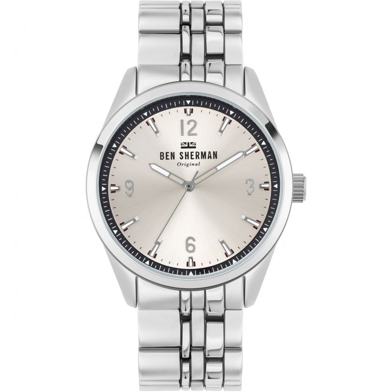 Ben Sherman London Watch WB057USM