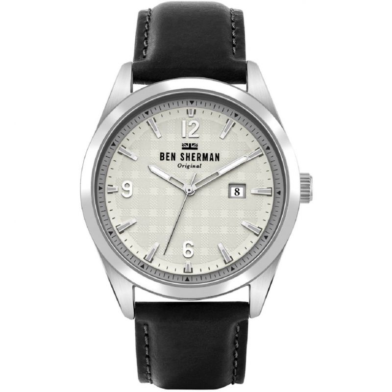 Ben Sherman London Watch WB040B