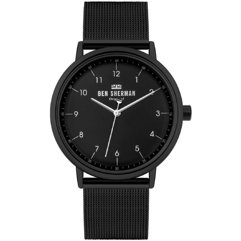 Ben Sherman London Watch WB043BBM