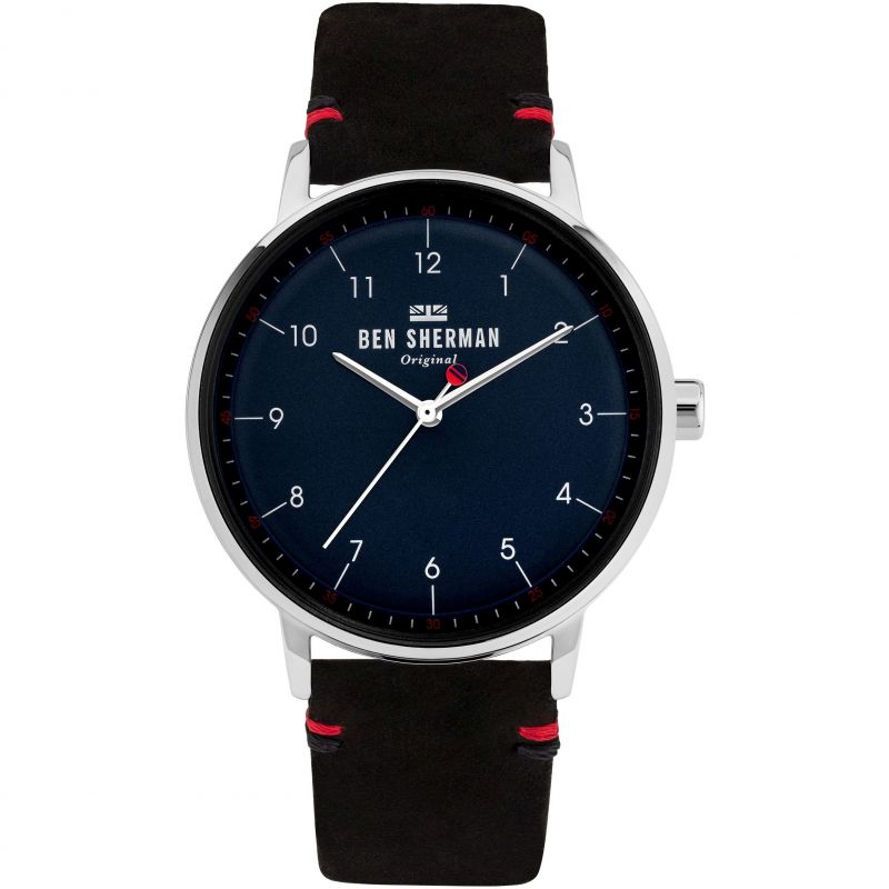 Ben Sherman London Watch WB043B