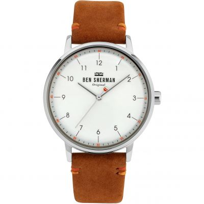 Ben Sherman London Unisexuhr WB043T