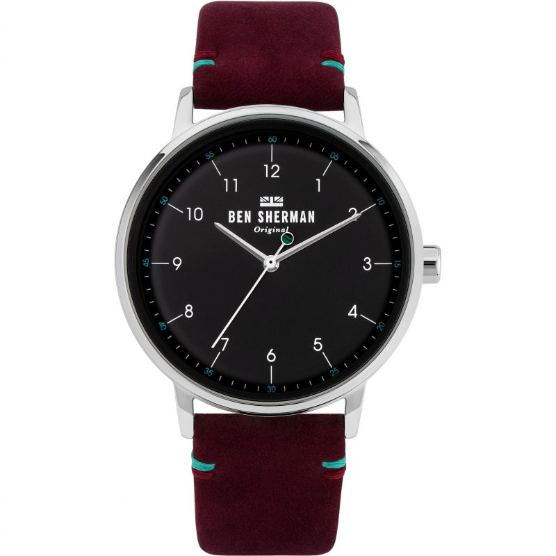 Ben Sherman London Watch WB043R