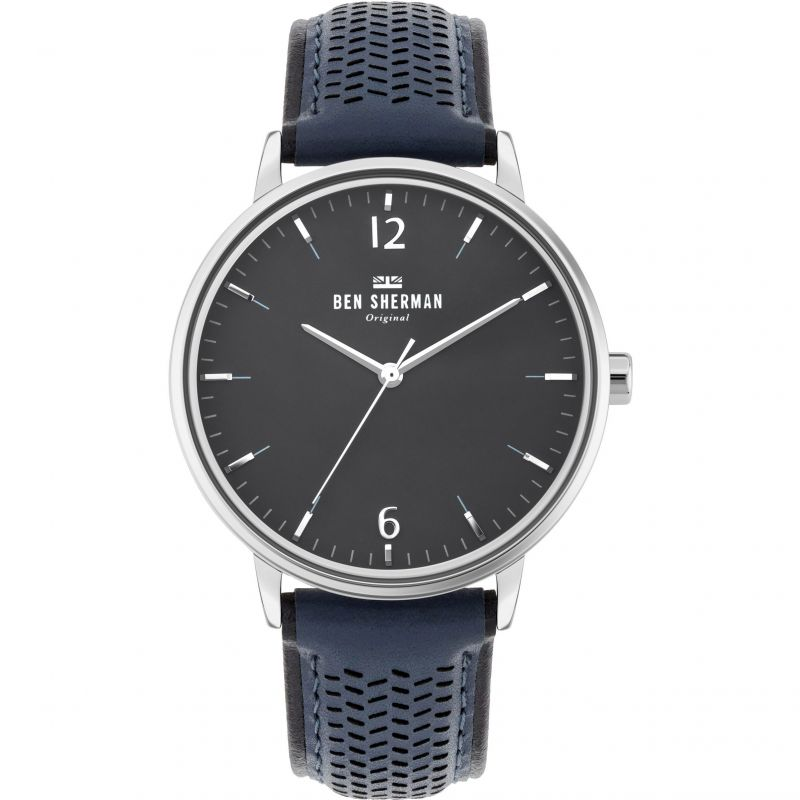 Ben Sherman London Watch WB038U