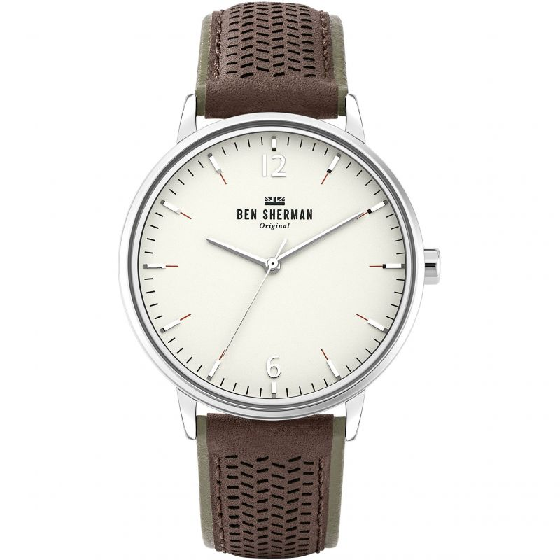 Ben Sherman London Watch WB038T