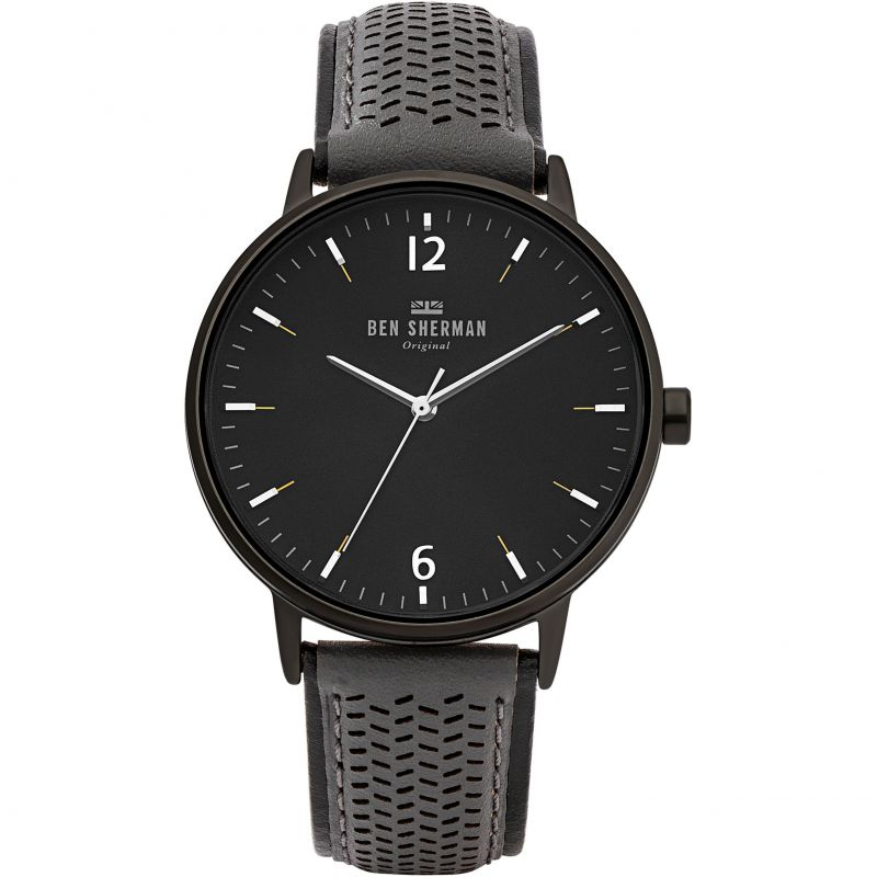 Ben Sherman London Watch WB038E