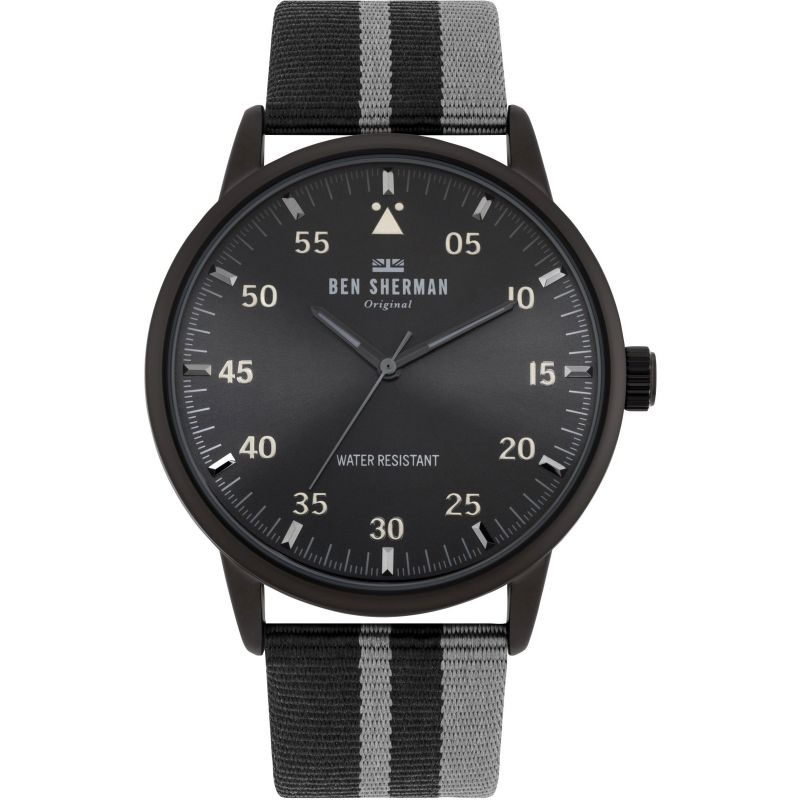 Ben Sherman London Watch WB042BE