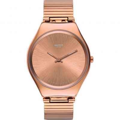 Unisex Swatch Skinelegance Watch SYXG101GG