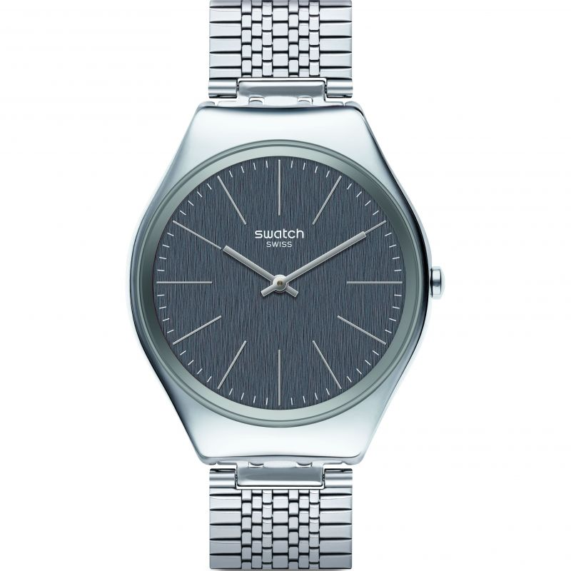 Unisex Swatch Skinsportchic Watch