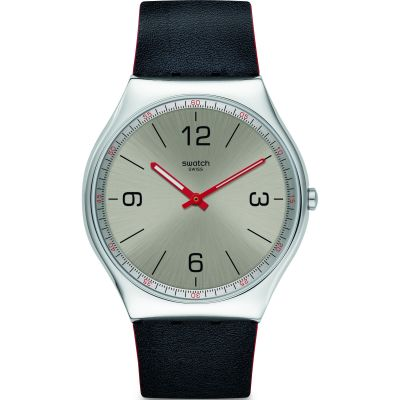 Montre Homme Swatch Skinmetal SS07S104