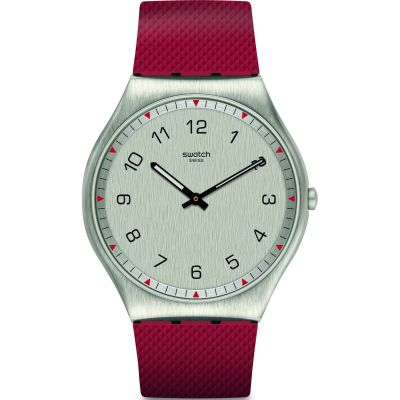 Montre Homme Swatch Skinrouge SS07S105