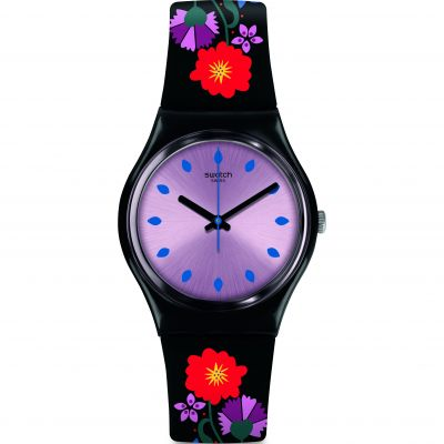 Reloj para Mujer Swatch Coquelicotte GB319