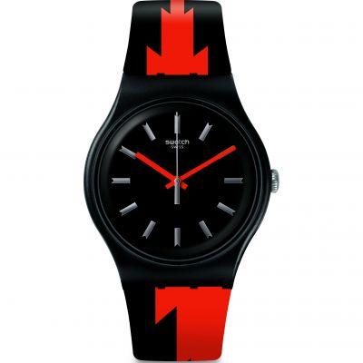 Unisex Swatch Sheyenne Watch SUOB167