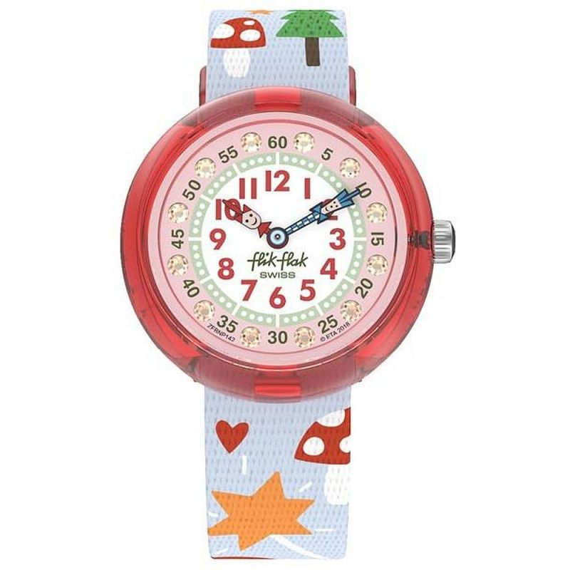 Childrens Flik Flak Magicination Watch ZFBNP142